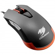 Mouse gaming Cougar 550M Iron Grey