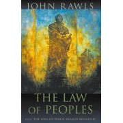 The Law of Peoples by John Rawls