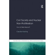 Civil Society and Nuclear Non-Proliferation by Claudia Kissling