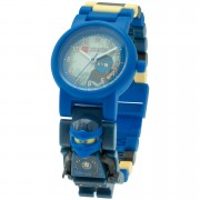 LEGO Ninjago: Time Twins Jay Minifigure Link Watch
