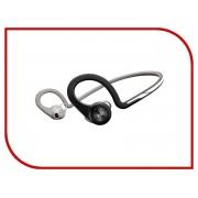 Гарнитура Plantronics BackBeat Fit Black-Silver 200480-05
