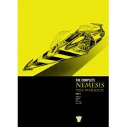 The Complete Nemesis the Warlock: Bk. 1 by Pat Mills