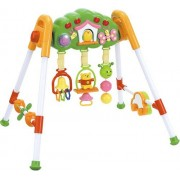 """Jim melody thrilled to the forest! Shining series Basic Baby Toys """"Baby toys was born in the forest"""" (japan import)"""