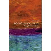 Sociolinguistics: A Very Short Introduction by John Edwards
