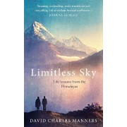 Limitless Sky by David Charles Manners