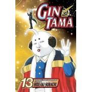 Gin Tama, Volume 13 by Hideaki Sorachi