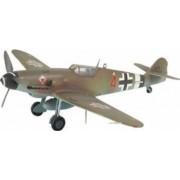 Macheta Revell Model Set Messerschmitt Bf-109