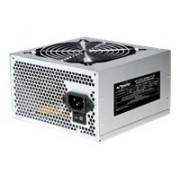 Spire Jewel 420W - Fuente de alimentación (420W, 200 - 240V, 50 - 60 Hz, 9 cm, Superior, Activo) Plata