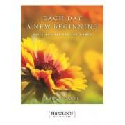 Each Day a New Beginning by Karen Casey