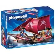 Playmobil 6681 - Fregata della Marina Reale