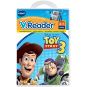 Vtech V.Reader Learning Book - Toy Story 3