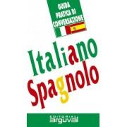 Guía práctica de conversación italiano-español by Víctor Maña Ruiz-Constantino