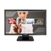 Monitor ViewSonic TD2220 LED Touchscreen 21.5'', FullHD, Widescreen, Bocinas Integradas, Negro