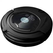 H.Koenig SWR28 Aspirateur Robot Noir - Mur virtuel
