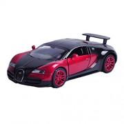 Model Alloy Models Back Car Childrens Gift Pull Back Vehicle Toy Car