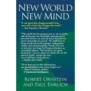 New World New Mind by Robert E Ornstein