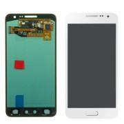 Дисплей + Tъч скрийн за Samsung A500F Galaxy A5 Бял