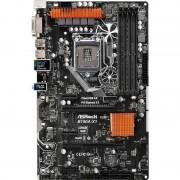 Placa de baza Asrock B150A-X1 Intel LGA1151 ATX