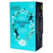 ETS Bio Wellness Tea Energise Me 20 db