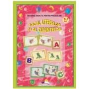 Jocul literelor si al cuvintelor 4-7 ani