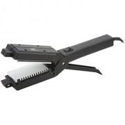 Мощна преса за изправяне и начупване на коса с 5 вида приставки ZEPHYR ZP 1101 AO5