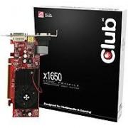 CLUB3D X1650 Low Profile