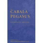The Cabala of Pegasus by Giordano Bruno