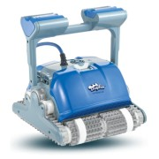 Dolphin Supreme M4 Pro Automatic Swimming Pool Cleaner by Maytronics