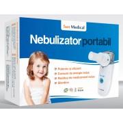 Nebulizator portabil, 1 bucata