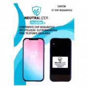 Neutralizador de Radiação Yep Shield Mobile.