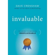 Invaluable by Dave Crenshaw