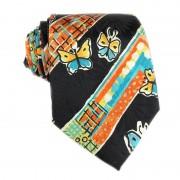 Cravatta seta a farfalle GIANFRANCO FERRE