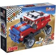 BanBao Super Cars Wrangler - 8212