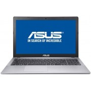 "Laptop ASUS X550VX-XX016D (Procesor Intel® Quad-Core™ i7-6700HQ (6M Cache, up to 3.50 GHz), Skylake, 15.6"", 4GB, 1TB @7200rpm, nVidia GeForce GTX 950M@2GB)"