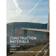 Construction Materials by Dr. Peter Domone