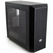 Кутия Cooler Master MasterBox 5 - Black with MeshFlow Front Panel CM-CASE-MCX-B5S1-KWNN-11