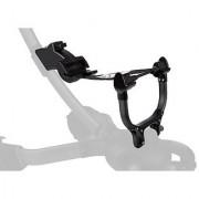 4moms Origami Graco Snugride Classic Connect Series Car Seat Adapter Black