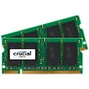 CT2KIT25664AC800 4GB kit
