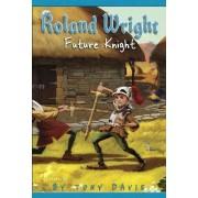 Future Knight by Tony Davis