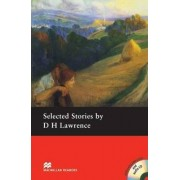 Macmillan Reader Level 4 Selected Short Stories by D H Lawrence Pre-Intermediate Reader (B1) by Lawrence D.H.