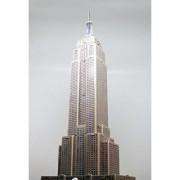 Empire State Building New York Landmark 3D Puzzle
