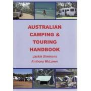 Australian Camping & Touring Handbook by Jackie Simmons