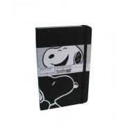 Moleskine Peanuts large ruled notebook. 60th anniversary, limited edition