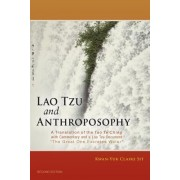 Lao Tzu and Anthroposophy by Kwan-Yuk Claire Sit