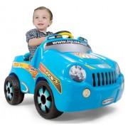Injusa - 715 - Ciclismo e Vehicle for Children - Big Kid Auto 6V