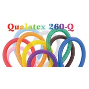 260Q Traditional Balloons From Qualatex