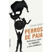 Perros de paja/ Straw Dogs by John Gray