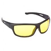Night Vision glasses Yellow for Men Women Unisex