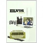 Elvis Presley - By the Presleys (2DVD)
