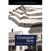 Citizenship Now by Jon Ford